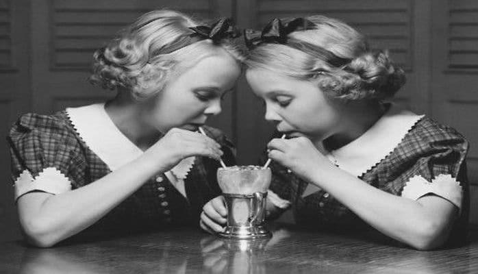 Самые шокирующие факты о близнецах