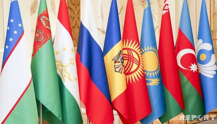 В Душанбе началось заседание Совета глав государств СНГ