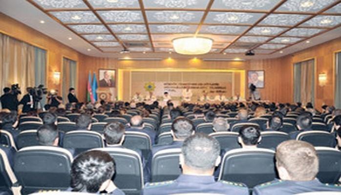 ГТК представит отчет в связи с реформами в таможенной сфере