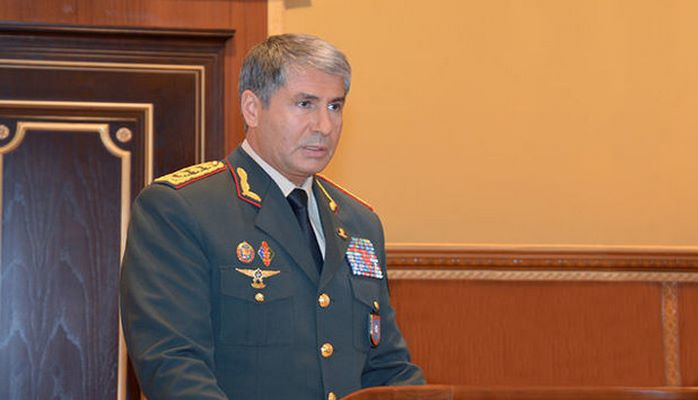 Глава МВД произвел новое назначение