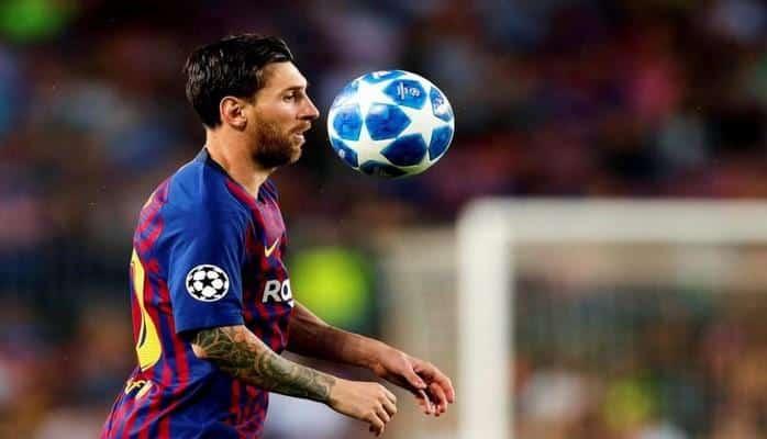 УЕФА объявил имя лучшего игрока недели в Лиге чемпионов