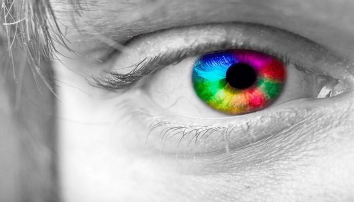 Исследование: Сетчатка из пробирки может вылечить дальтонизм