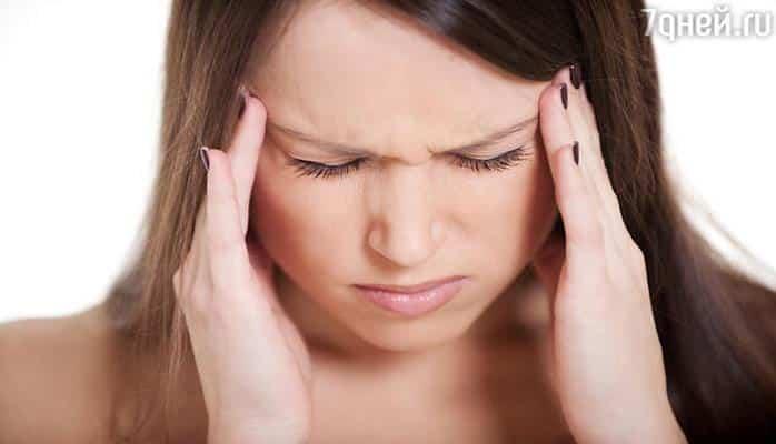 Мигрень: как снизить вероятность приступов