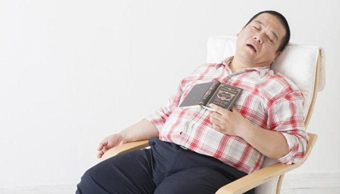 Недостаток сна безопаснее, чем его переизбыток