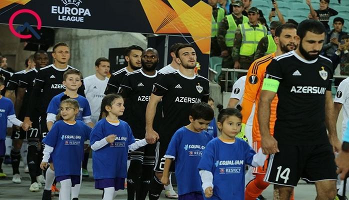 """UEFA """"Qarabağ""""a 2 milyona yaxın pul ayırdı"""