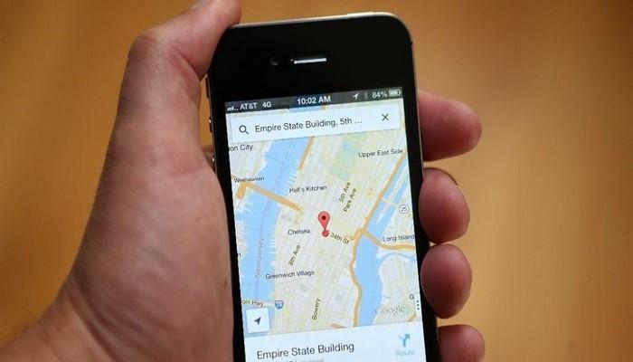 Google, toplu taşıma araçlarının doluluk oranını söyleyecek