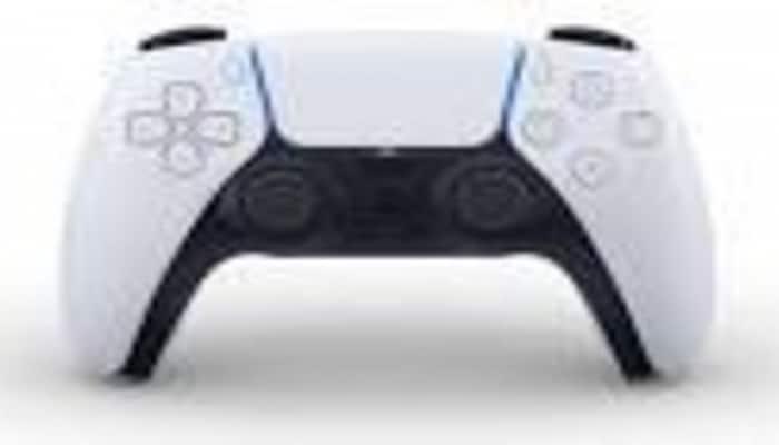 Sony представила геймпад для новой приставки PlayStation 5