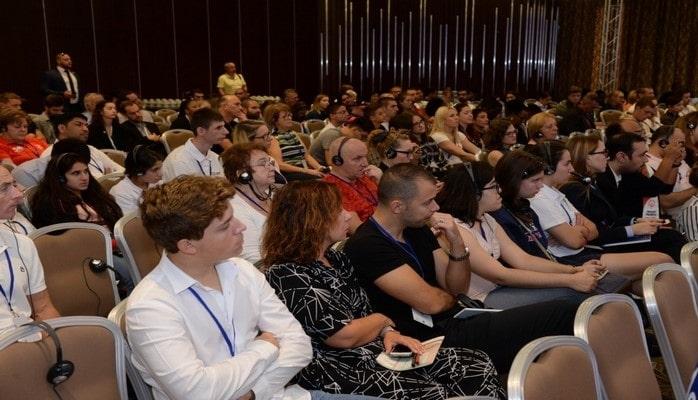 В Баку прошла церемония закрытия Глобального форума молодых лидеров Специального олимпийского движения