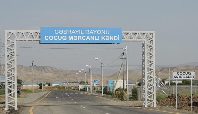 """""""Cocuq Mərcanlı xalqımızın əyilməz ruhunun təcəssümüdür"""" — Prezident"""