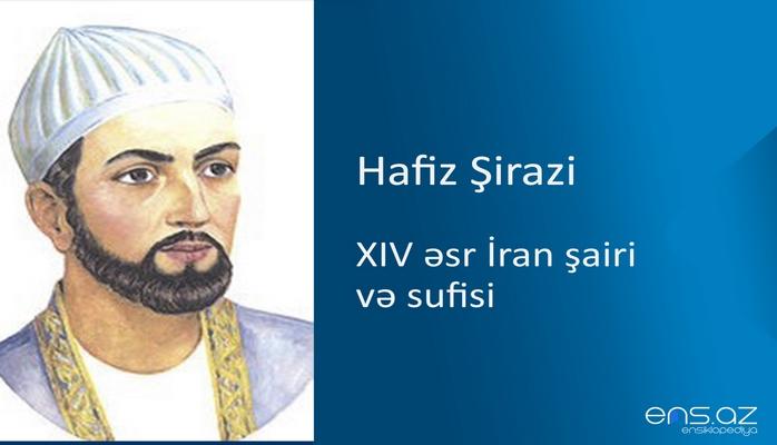Hafiz Şirazi