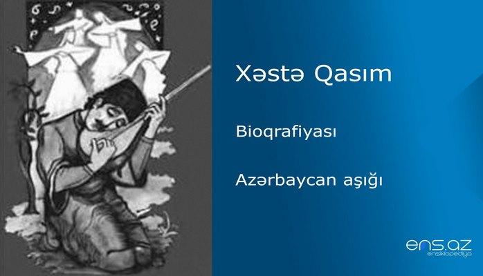 Xəstə Qasım