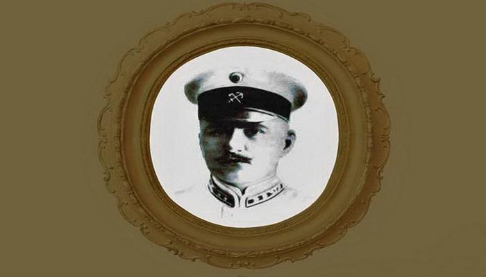 Инженер Павел Потоцкий: навечно в нефтяной истории Баку