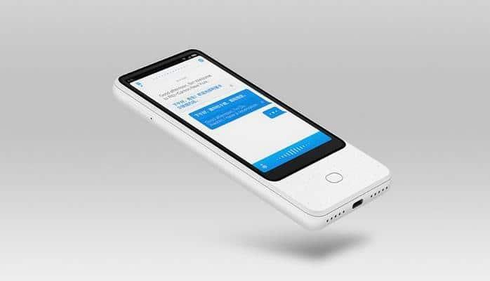 Xiaomi представила карманный переводчик