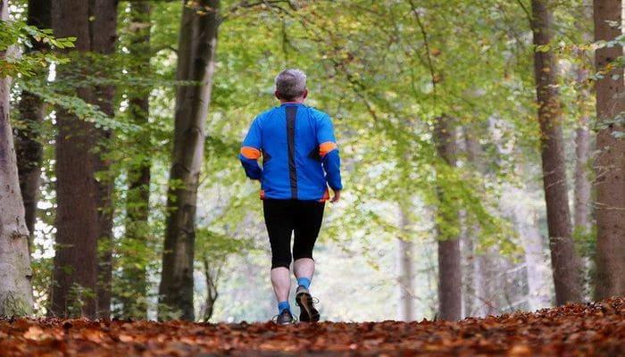 Ученые рассказали, как влияет на здоровье человека час физической активности