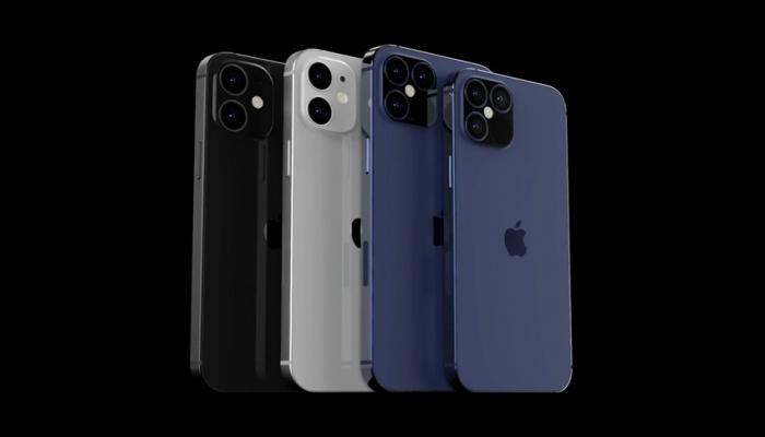 iPhone 12 с самым быстрым 5G выйдет только в трех странах