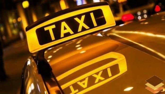 Bakıda taksilərin sayı azaldılacaq