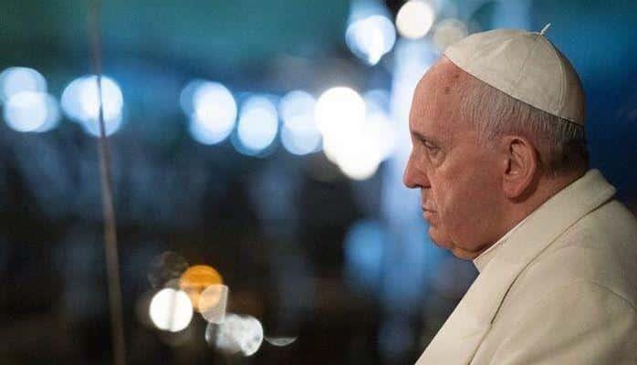 Папа Римский привел в пример Азербайджан