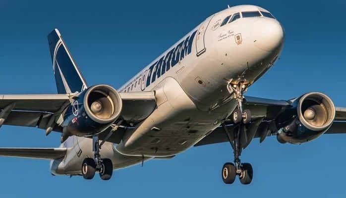 Румынская авиакомпания TAROM запускает рейсы в Баку