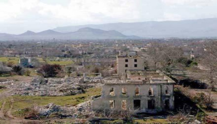 Прошло 27 лет со дня оккупации Арменией Кельбаджара