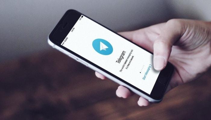 """""""Telegram""""dan yenilik – İstifadəçilər animasiya stikerləri yarada biləcəklər"""