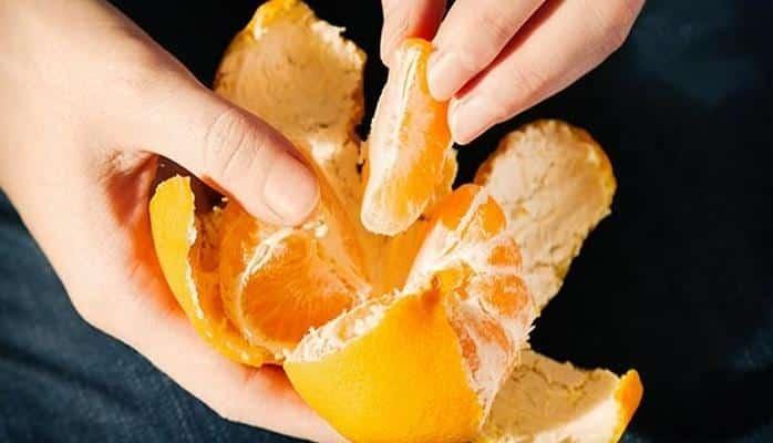 Mandarin qabığının bu xəstəliklərə dərman olduğunu bilirdinizmi?
