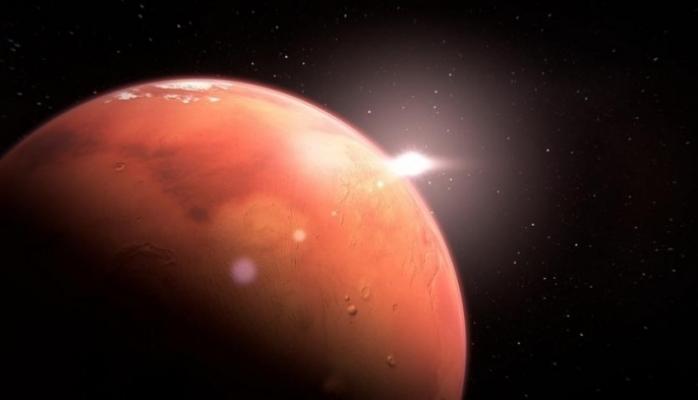 NASA-nın keçmiş işçisi: insan Marsda 1979-cu ildə olub