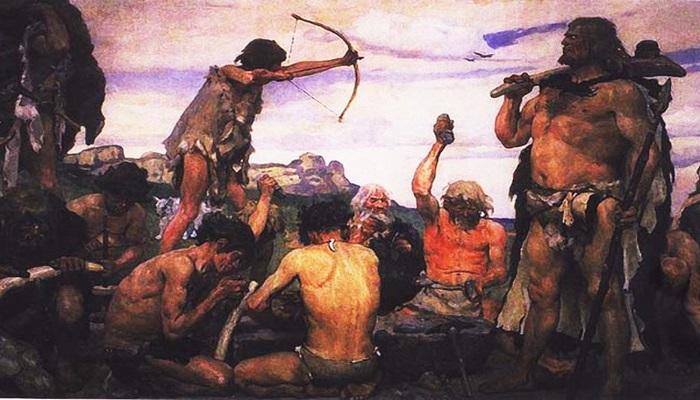 Заблуждения в истории – от Юрского периода до наших дней