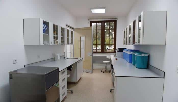 Состоялось открытие Лянкяранской региональной испытательной лаборатории Института пищевой безопасности