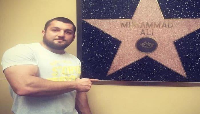 Азербайджанский спортсмен покинул карантин