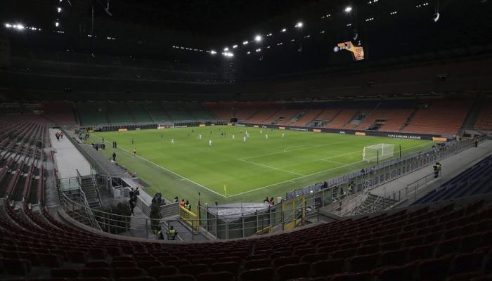 Матчи турецкой Суперлиги будут проходить без болельщиков