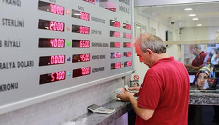 Türkiyə Mərkəzi Bankı ölkədə maliyyə sabitliyinin qorunması üçün tədbirlərini açıqayıb