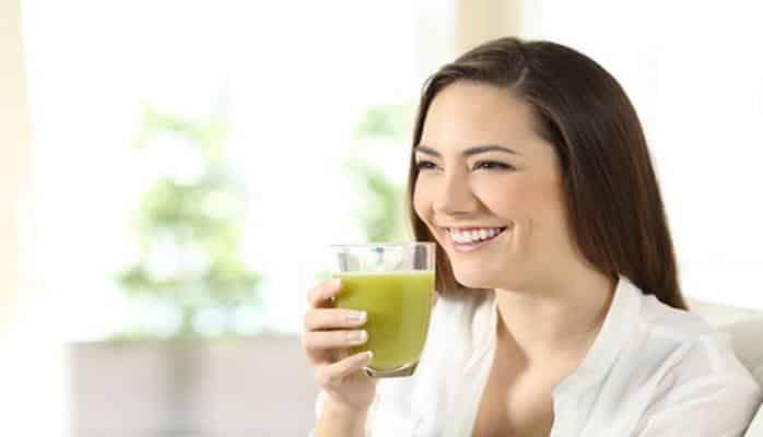 Три лучших напитка, которые помогут вам похудеть