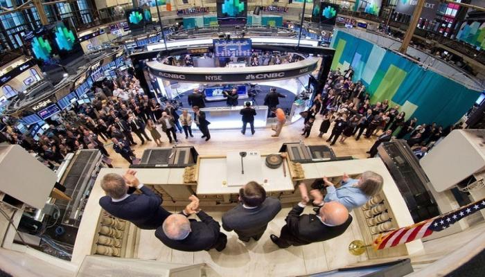 Основные показатели международных товарных, фондовых и валютных рынков (04.06.2020)