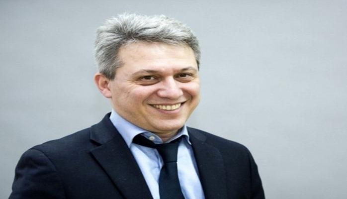 Бакинец возглавил российское отделение компании Nokia