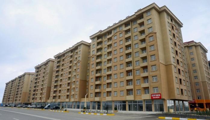 Семьи шехидов, инвалиды Карабахской войны и событий 20 января получили еще 50 квартир