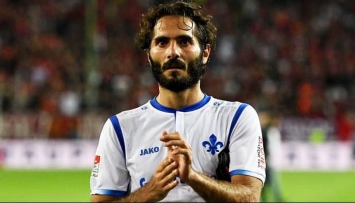 Altıntop: Türkiye formasını giymeseydim...