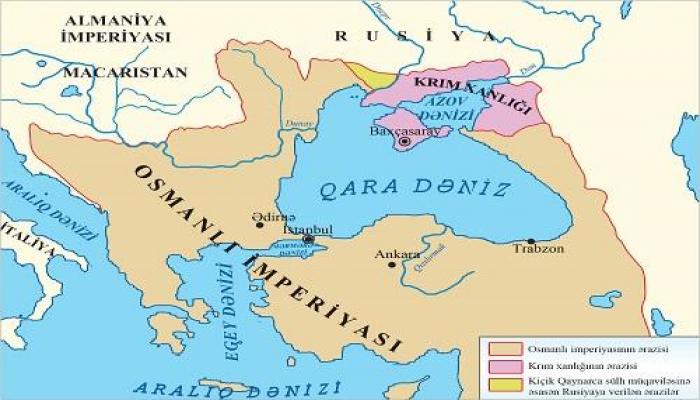 Türkiyədə Osmanlı ruhu canlanır – Rusiyadan baxış