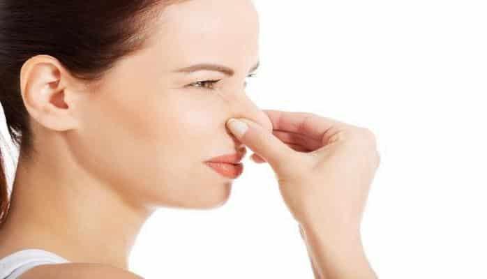 Ученые: Избавиться от запаха пота поможет раствор на основе цинка