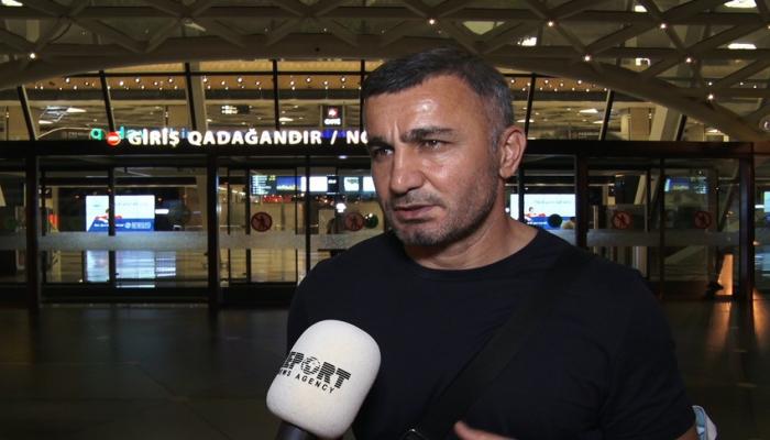 """Qurban Qurbanov: """"Bu məğlubiyyətin təsiri bizdən qısavaxtda getməyəcək"""""""