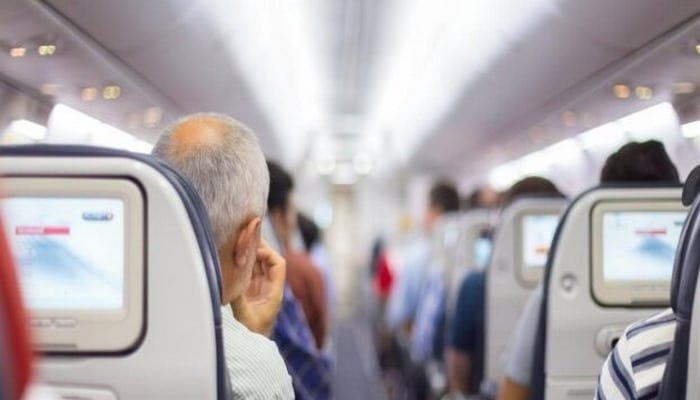 Врачи назвали заболевания, с которыми очень опасно летать в самолете