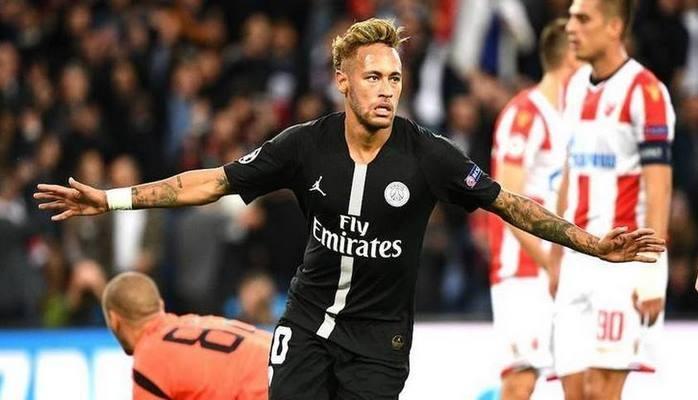 УЕФА подозревает ПСЖ и Црвену Звезду в договорном матче