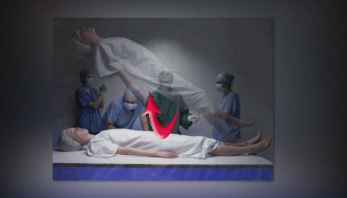 Elm dünyası şokda! Ölüb dirilən adam elə şeylər danışdı ki...