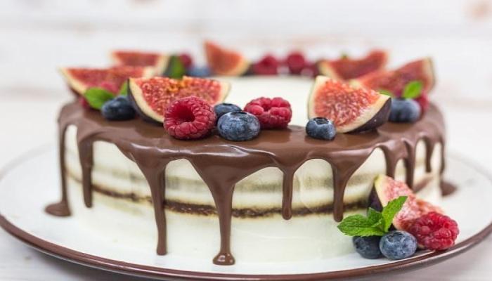 Сегодня отмечается Международный день торта