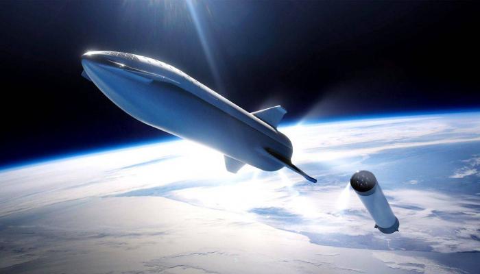 ABŞ kosmik nüvə sistemi hazırlayacaq