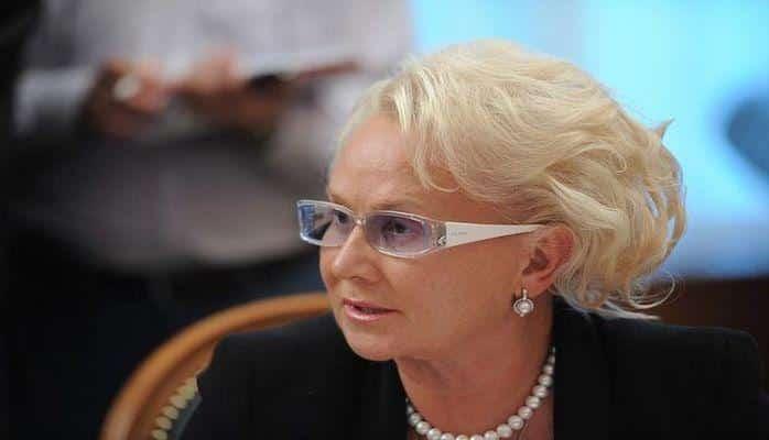 Татьяна Анодина совершила рабочий визит в Азербайджан