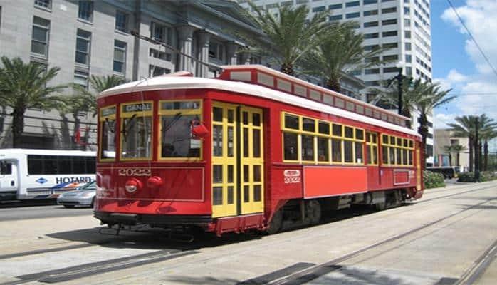 В Стамбуле началось тестирование новых трамвайных линий