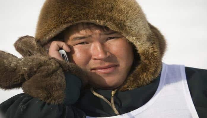 Ученые: Жители Крайнего Севера редко болеют диабетом