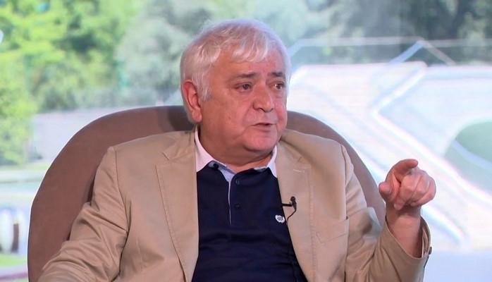 """Aqil Abbas: """"Bəzi dərsliklər televiziyadan da zərərli informasiya yayır"""""""