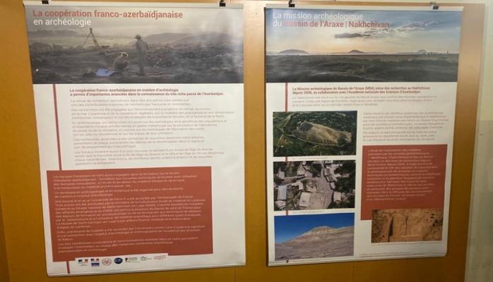 Французский археолог: Азербайджан обладает богатым археологическим наследием