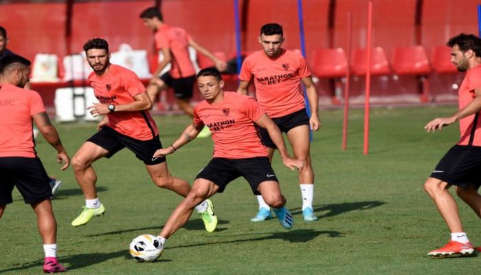 İspaniya millisinin futbolçusu 'Qarabağ'a qarşı oynamaya bilər